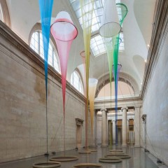 Christina Mackie's 'filters' at Tate