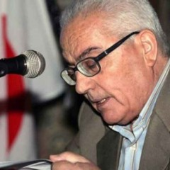 AICA UK homage to Khaled al-Saad, killed defending Palmyra