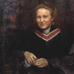 Past achievements, present challenges: women's suffrage win marked by Tate